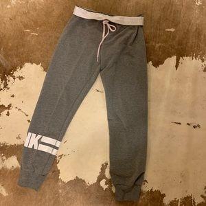Pink Sweat Pants/Joggers 💗